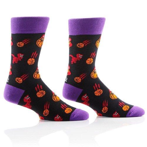 Yo Sox Champs Crew Socks