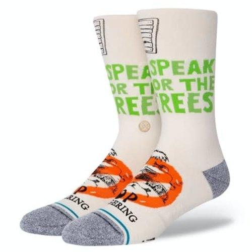 Stance Speak For The Trees Butter Blend Socks