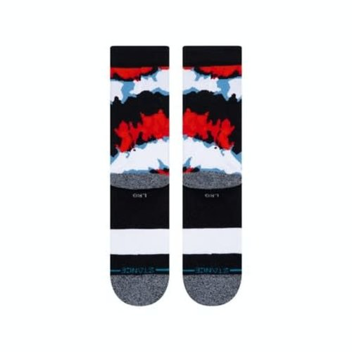 Stance Cat in the Hat Infiknit Socks