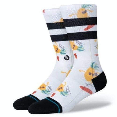 Stance Stop Rock Casual Socks