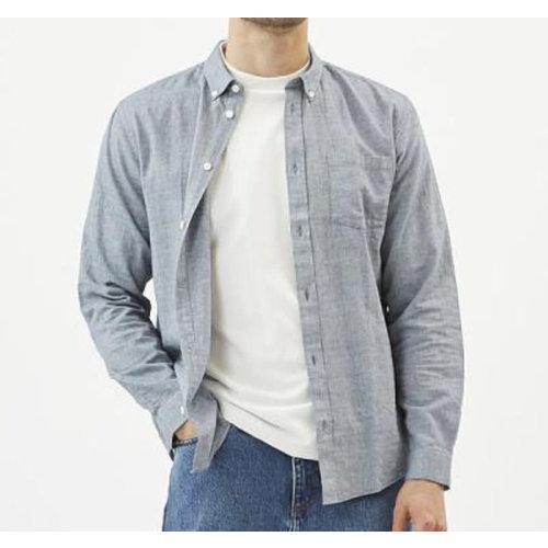 MINIMUM Jay 2.0 L/S Shirt