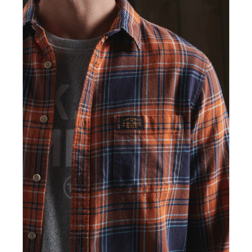Superdry Workwear Shirt