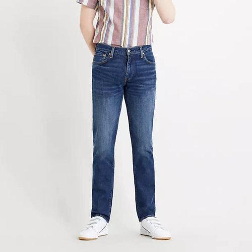Levis 511 Slim Fit Jeans - Dark Wash