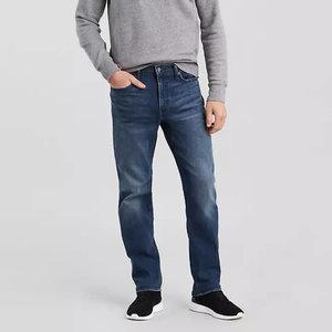 Levis 541 Athletic Taper Jeans - Dark Wash