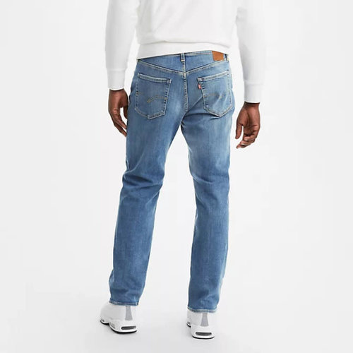 Levis 541 Athletic Taper Jeans - Medium Wash