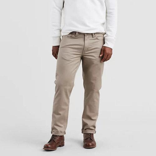Levis 541 Athletic Taper Jeans - Khaki