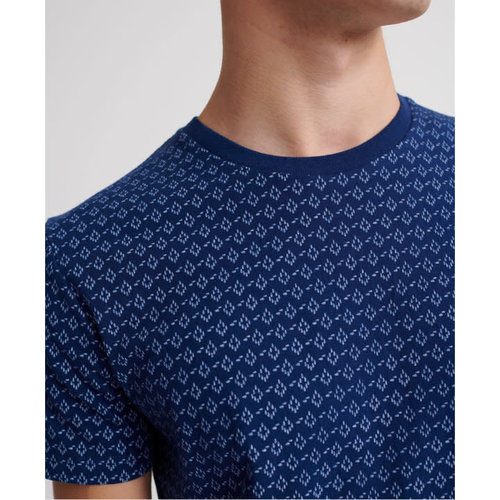 Superdry All Over Print T-Shirt