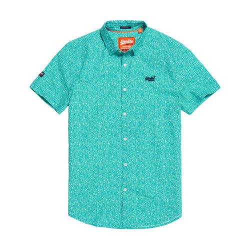 Superdry International Vacation S/S Shirt