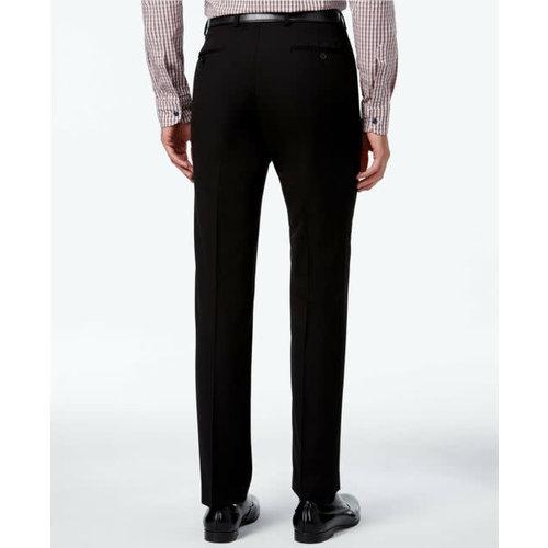 Calvin Klein Flat Front Dress Pant