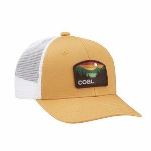 Coal Hauler Low Profile Trucker Cap