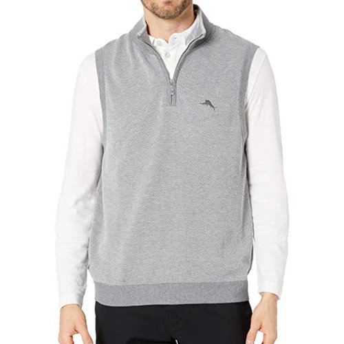 Tommy Bahama Island Zone Coolside Vest