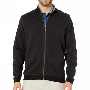 Tommy Bahama Flipsider Full Zip Sweater