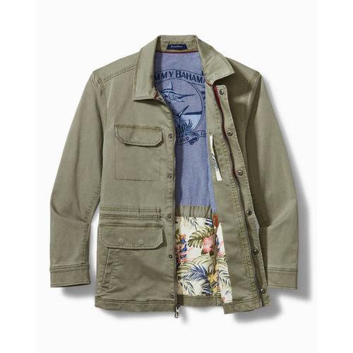 Tommy Bahama Boracay Field Jacket