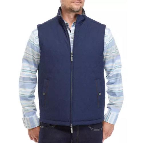 Tommy Bahama Granite Falls Reversible Vest