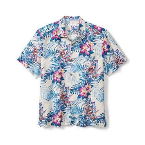 Tommy Bahama Hilo Gardens S/S Shirt