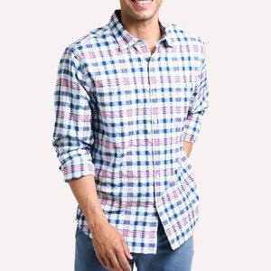 Tommy Bahama Kapuna Plaid Shirt