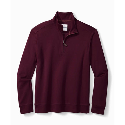 Tommy Bahama Martinique Half Zip Sweater