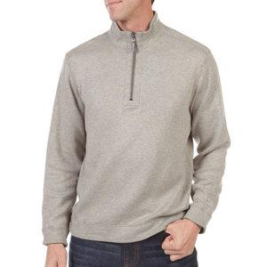 Tommy Bahama Flipshore Half Zip Sweater