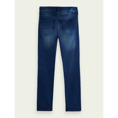 Scotch & Soda Ralston - Winter Spirit Jeans