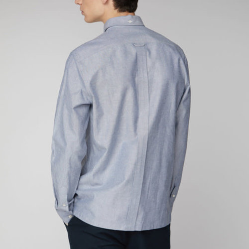 Ben Sherman Archive Benny L/S Shirt