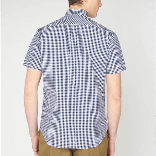Ben Sherman Signature Gingham S/S Shirt