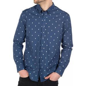 Ben Sherman Ice Lolly Print L/S Shirt