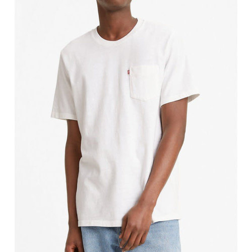 Levis Relaxed Fit Pocket Tee