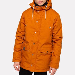 RVLT Leif Parka Jacket - Orange