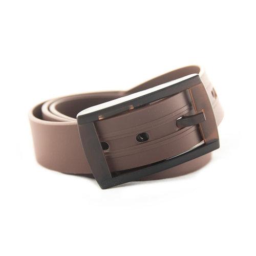 Borel Nickel Free Belt - Brown