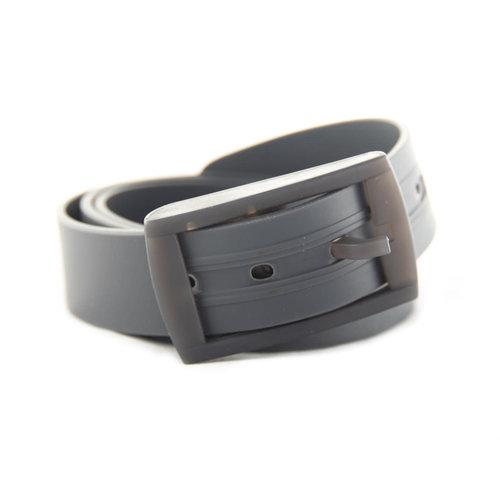 Borel Nickel Free Belt - Grey