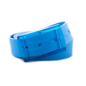 Borel Nickel Free Belt - Blue