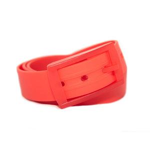 Borel Nickel Free Belt - Red