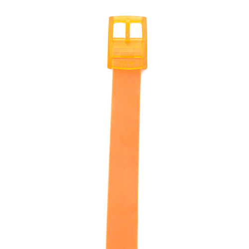 Borel Nickel Free Belt - Orange