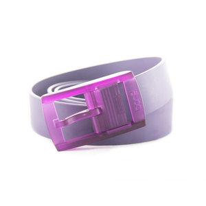 Borel Nickel Free Belt - Purple