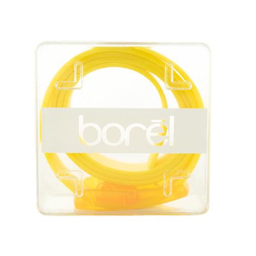 Borel Nickel Free Belt - Yellow