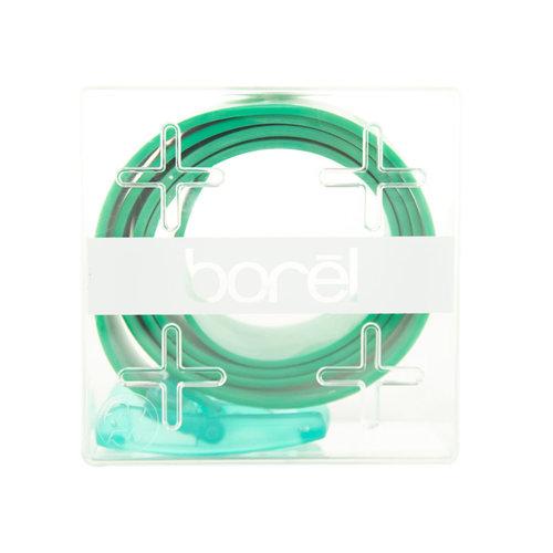 Borel Nickel Free Belt - Teal