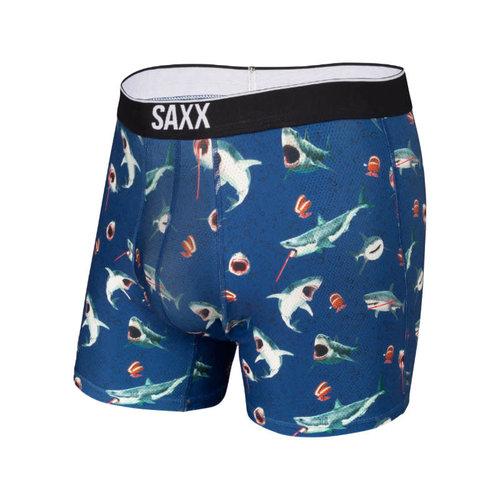 SAXX Volt Boxer Brief - Chompers
