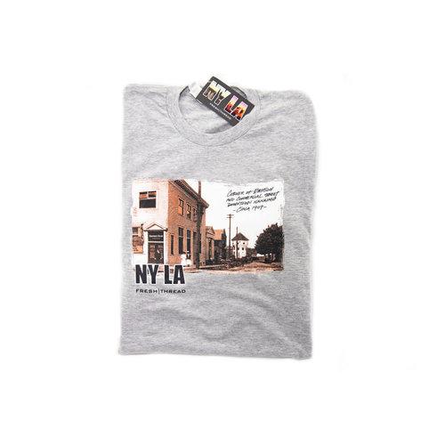 NYLA Fresh Thread Nanaimo Heritage T-Shirt - Commercial Street