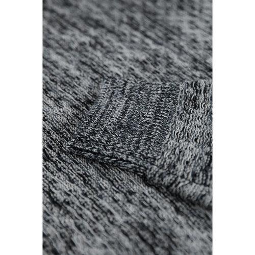 Garcia Mixed Knit Sweater