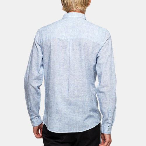 RVLT Munk L/S Shirt