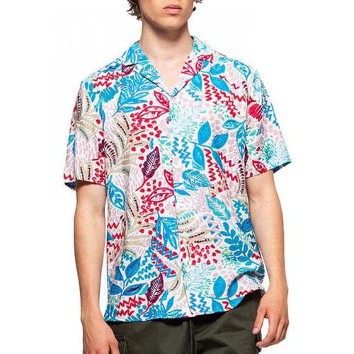 RVLT Ravn Woven S/S Shirt