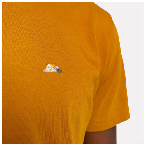 RVLT Embroidered Application T-Shirt