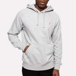 RVLT Organic Cotton Pullover Hoodie