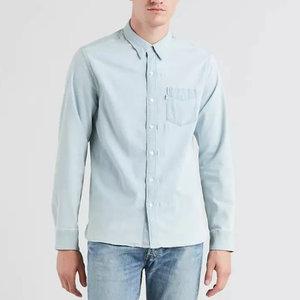 Levis Sunset One Pocket Shirt