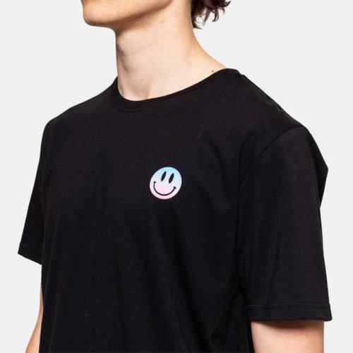 RVLT Smile Print T-Shirt