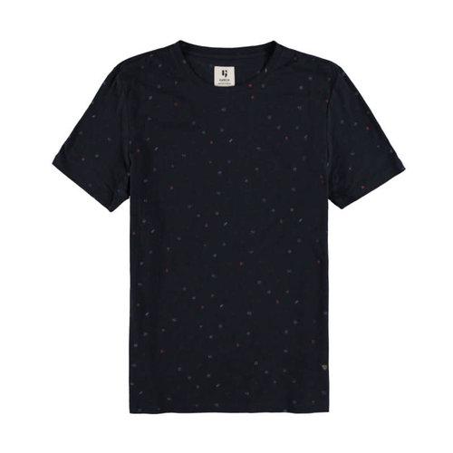 Garcia Allover Print T-Shirt