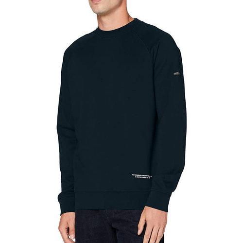 Scotch & Soda Organic Cotton Felpa Sweatshirt