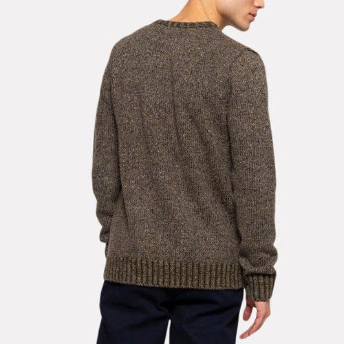 RVLT Multi Knit Sweater
