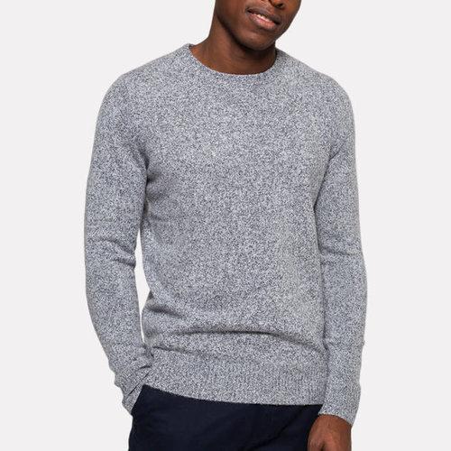 RVLT Crewneck Knit Sweater