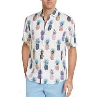 Pop Art Pineapple Shirt
